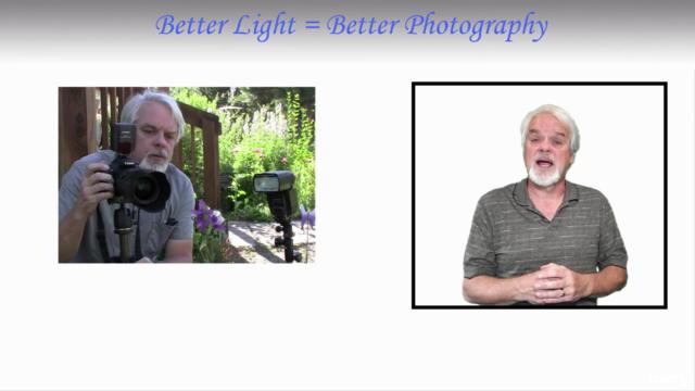 Using Wireless Speedlights in Adventure & Nature Photography
