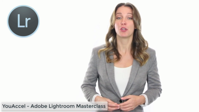 Adobe Lightroom Masterclass - Beginner to Expert