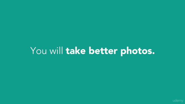 Photography Fundamentals for Beginners