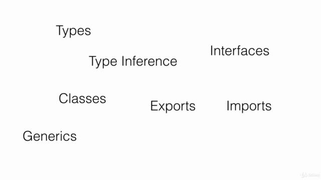 TypeScript Fast Crash Course