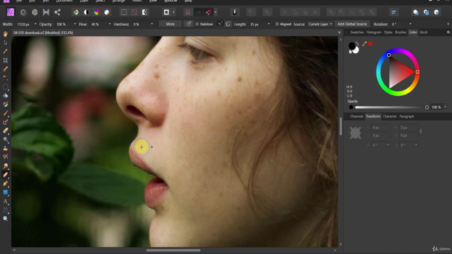 Affinity Photo: Complete Guide to Photo Editing in Affinity