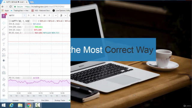 Technical Analysis MasterClass:Trading By Technical Analysis