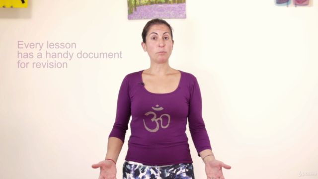Yoga Foundation Philosophy and Practice