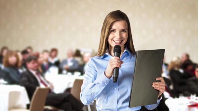 EFT Your Fear of Public Speaking