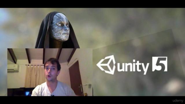 Fundamentos del desarrollo de videojuegos para Unity 2017