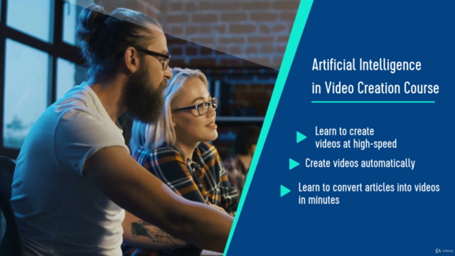 Artificial Intelligence in Video Creation: Supreme Edition