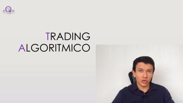 Trading algoritmico con Python