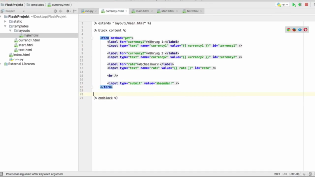 Python Bootcamp: Vom Anfänger zum Profi, inkl. Data Science