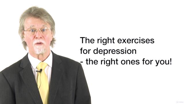 2020s:Depression - understand...overcome. (+ Oxford Diploma)