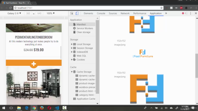 Progressive Web Apps (PWA) - From Beginner to Expert