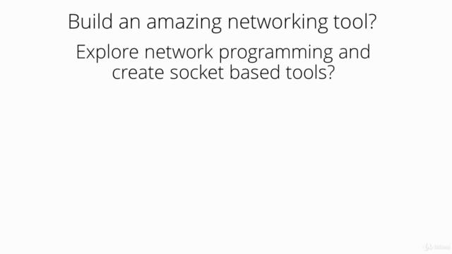 Python Network Programming - TCP/IP Socket Programming