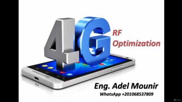 4G Radio Optimization