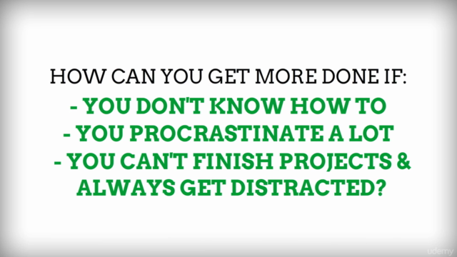 Time Management & Productivity: GTD and Evernote