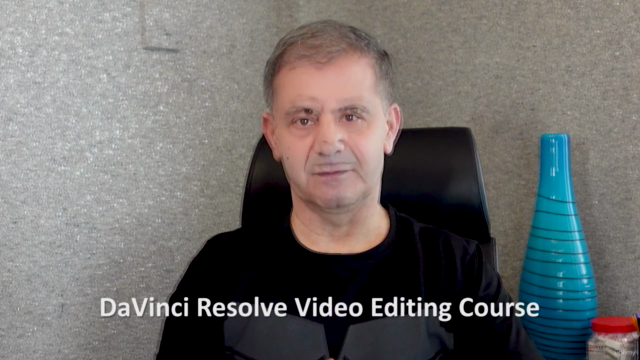 Video Editing in DaVinci Resolve 17: Beginner to Advanced