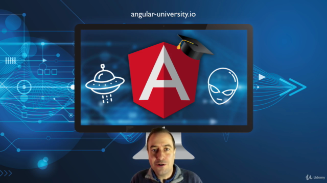Angular Progressive Web Apps (PWA) MasterClass & FREE E-Book