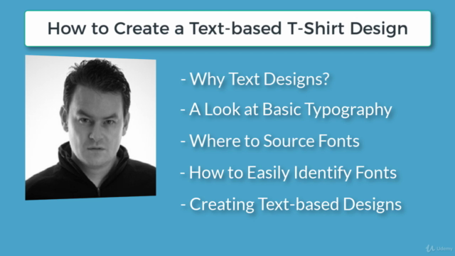 Merch By Amazon Text-Based T-Shirt Design for Non-Designers