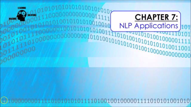 Natural Language Processing (NLP) with Python and NLTK