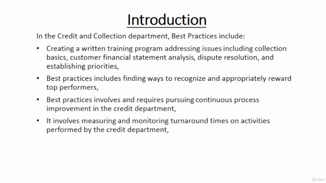 Credit Department Automation: Is This The Right Time?