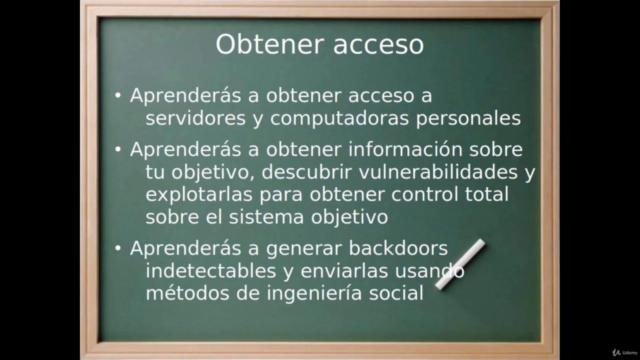 Hacking Ético y CiberSeguridad en Redes -CEH
