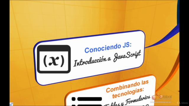 Aprende HTML, CSS y JavaScript desde cero y paso a paso
