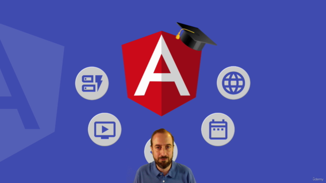 Angular Material Masterclass & FREE E-Book