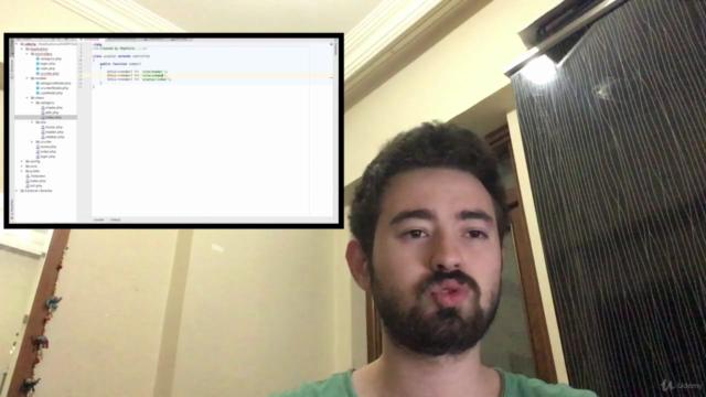 PHP MVC Programlama ve STOK TAKİP Programı