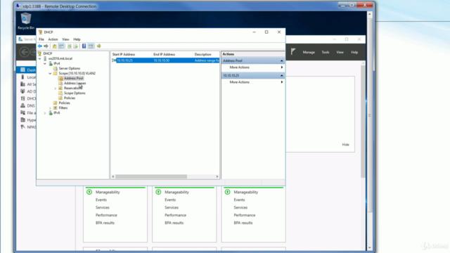 Windows Server 2016 - Practical Guide for Beginners