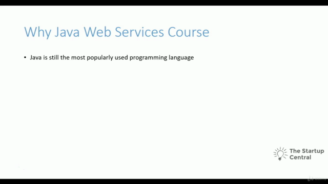Java Web Services For Beginners (SOAP, REST, Spring & XML)