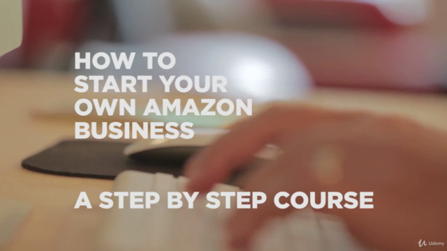 Amazon FBA Selling Academy: Step-by-Step To Success!