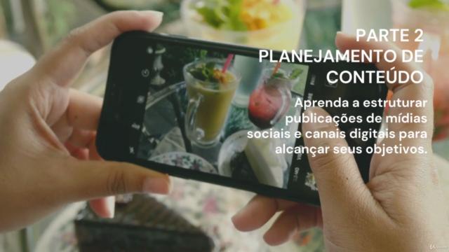 Planejamento de Conteúdo para Mídias Sociais - Edição 2020