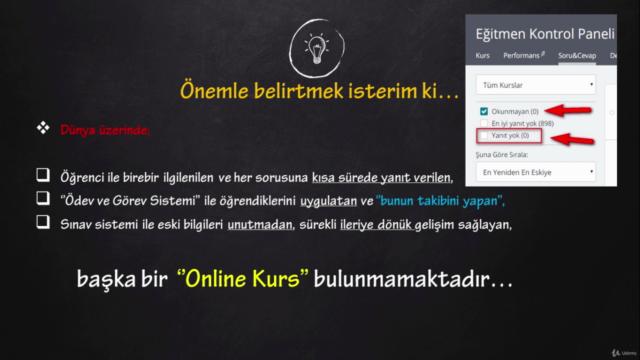 Özel Ders Formatında Sıfırdan Zirveye İngilizce Eğitim Seti