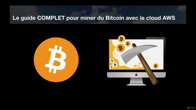 Le guide COMPLET pour miner du Bitcoin avec le cloud AWS