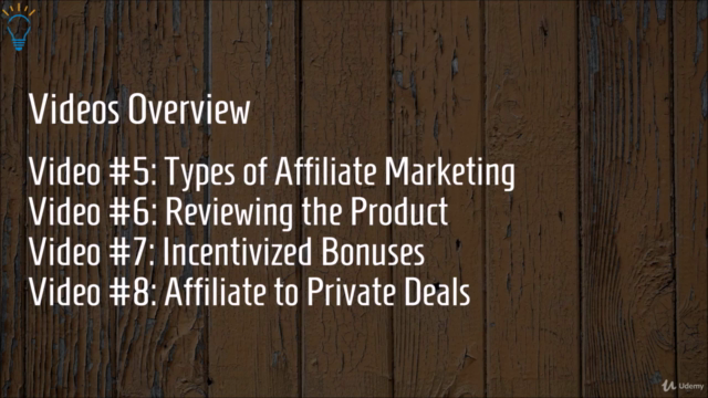 Affiliate marketing: Fundamentals and advanced strategies