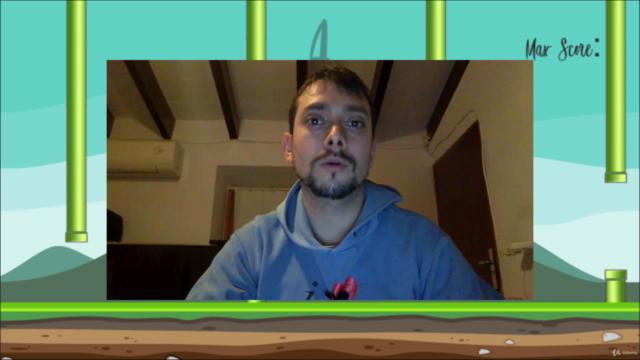 Creación de videojuegos y monetización para móvil en Unity