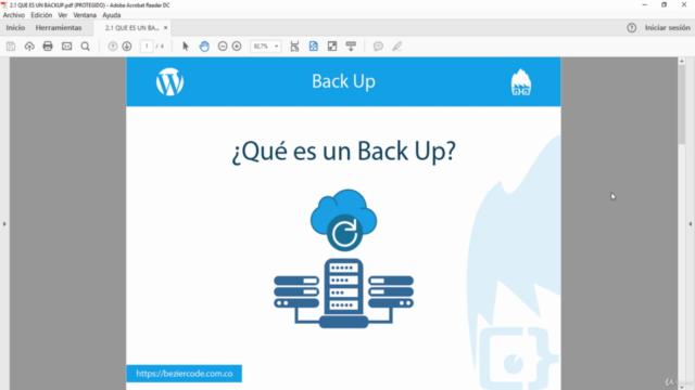 Certificados SSL Let's, BackUp, trucos y más para WordPress