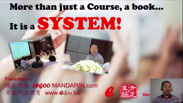 Idiom Stories V1-HSK 4-HSK 6 Intermediate Chinese Reading