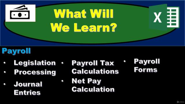Financial Accounting – Payroll