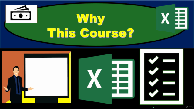 Accounting Excel - Debits & Credits - Example Problems