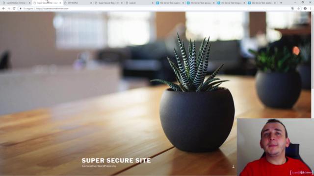 VPS Seguro en Ubuntu 18.04 con Letsencrypt Nginx PHP y MySQL