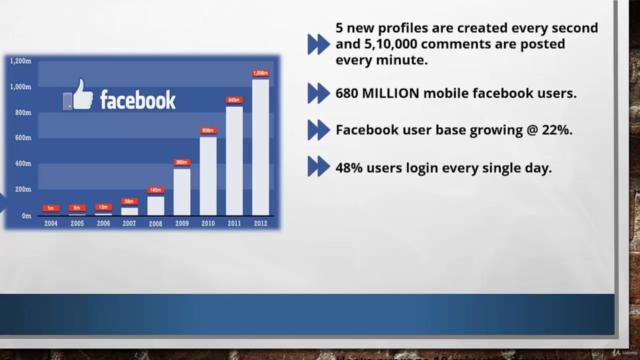 Facebook ads & Facebook marketing-2 courses in 1