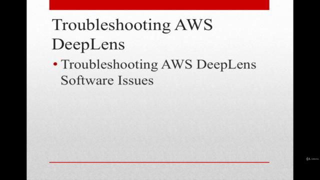 AWS IoT:Building cool apps,AI& serverless Computing-Deeplens