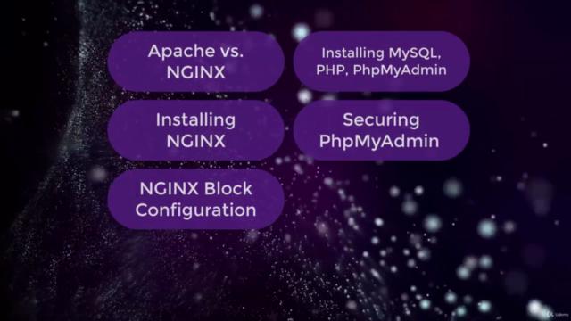 Install NGINX, PHP, MySQL, SSL & WordPress on Ubuntu