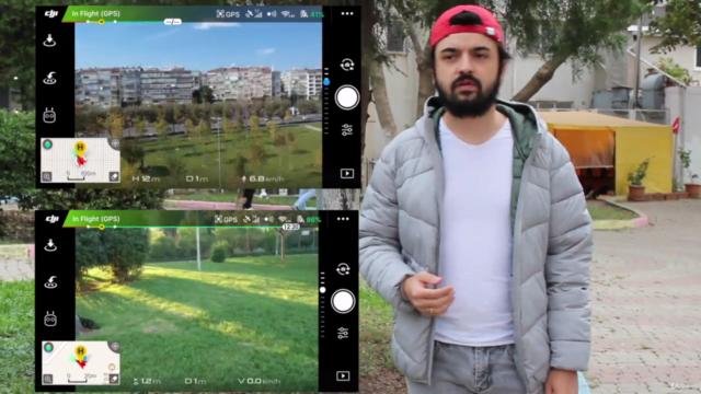 Yeni Başlayanlar İçin Drone (İHA) Nasıl Uçurulur?
