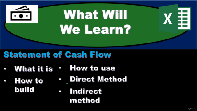 Accounting-Statement of Cash Flows