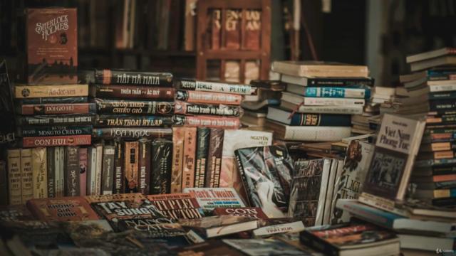Writing Young Adult Novels | A Novelist's Guide
