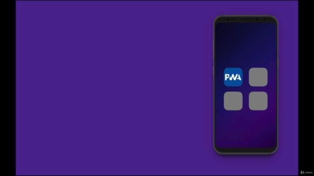 PWA - Aplicaciones Web Progresivas: De cero a experto