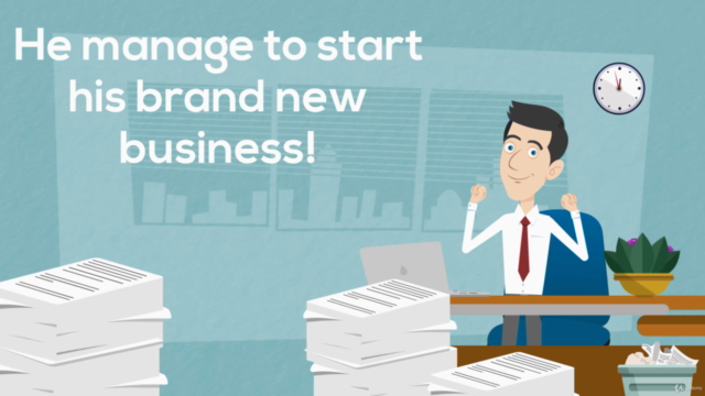 Proven Business Model for Digital Marketing Home Business