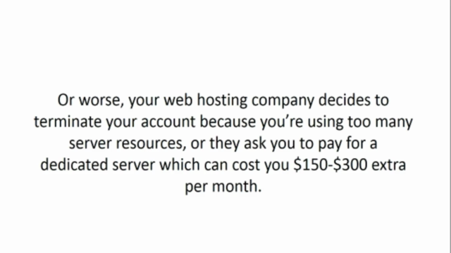How to Host Files with Amazon S3 Whilst Saving Money