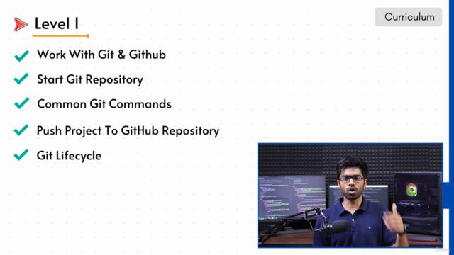 Git & GitHub Beginners Crash Course - Git Practical Bootcamp