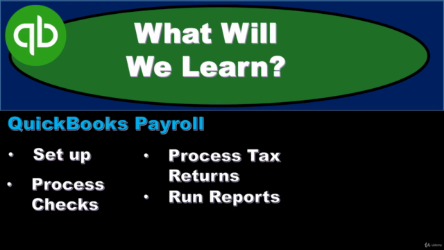 QuickBooks Payroll - QuickBooks Pro Desktop